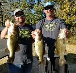 Click to see results from Lake Welsh