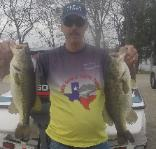Lake Fairfield Results